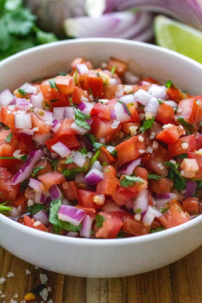 best-easy-pico de gallo-salsa-100