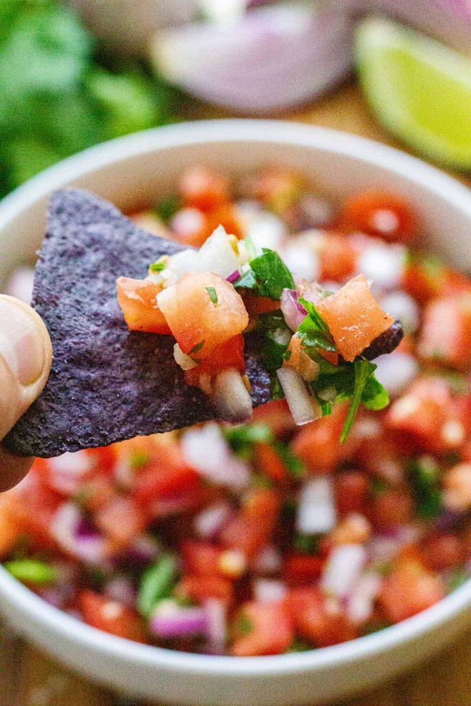 best-easy-pico de gallo-salsa-106