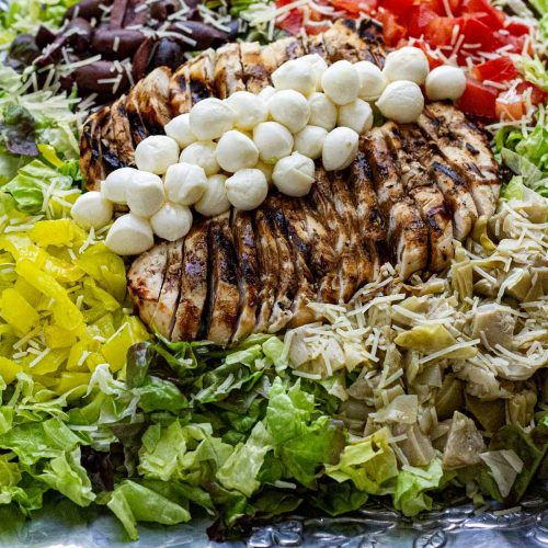 keto-antipasto-grilled-Chicken-salad-1